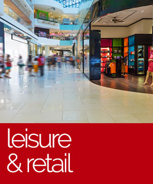 Leisure & Retail